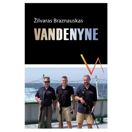 """Vandenyne"""