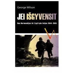 George Wilson Jei išgyvensit