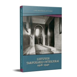 """Lietuvos tarpukario interjerai 1918-1940"""